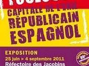 Toulouse capitale l'exil republicain espagnol