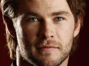 Chris Hemsworth protagonizará Shadow Hunter