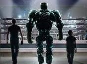 Trailer: Acero Puro (Real Steel)