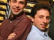 Larry Page Sergey Brin, creadores Google Documental