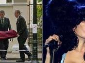 hallaron droga cuerpo Winehouse