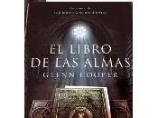 Libro Almas Glenn Cooper