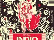 Ganadores Etiqueta Indio