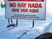 Teaser póster español 'Arthur Christmas: Operación Regalo'