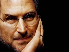 Steve Jobs deja cargo como Apple
