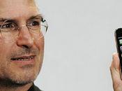 Steve Jobs renuncia Apple