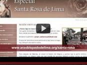 Pedidos favores santa Rosa Lima