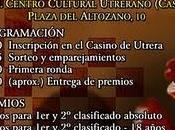 XXXII Torneo Ajedrez Feria Utrera 2011