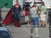 nuevo Superman lleva calzoncillos