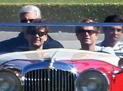 Primer vistazo look DiCaprio Maguire Gran Gatsby