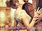 maldición duque Ashton Verónica Mengual