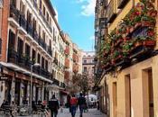 secretos calle Pérez Galdós