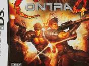Retro Review: Contra