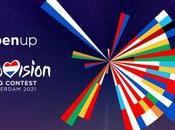 puntuaciones: eurovisión 2021 calificaciones