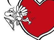 Cupido you. arte amar según Forges.