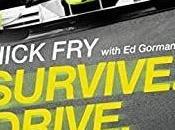 Reseña Survive. Drive. Win. Nick Gorman