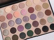 EVERYDAY CHIC MORPHE: REVIEW SWATCHES