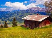 viaje Suiza