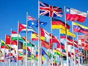 ¿Cuántos países mundo?