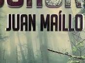 montaña sonora'. Juan Maíllo traslada P.N. Sierras Cazorla, Segura Villas última novela