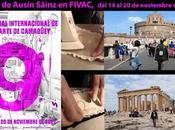 """FIVAC, festival Videoarte Camagüey proyectará vídeo """"PIGS""""."""