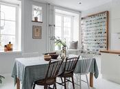 Cómo exponer colecciones casa estilo