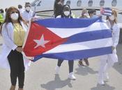 Estrategia manipulación contra #Cuba: «Que terminen haciendo nuestro trabajo, saberlo»