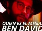 """¿Quién Jizkiahu David, """"nuevo Mesías"""" Israel"""