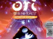 [Box Art] Blind Forest Will Wisps
