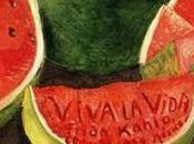 cuadros importantes Frida Kahlo