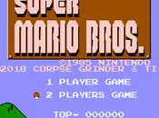 [Hack] Super Mario Bros. Players Hack (NES)