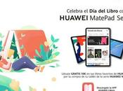 Huawei Libros trae promociones para Internacional Libro