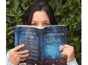 Entrevista Leslie nueva escritora fantasía español.
