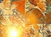 Rubens María Médicis, arte poder corte Francia