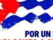 #22Abr bloqueo asfixia daña familia cubana, afirma Canciller
