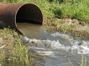 Cifras sobre contaminación agua