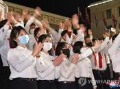 Parece juventud Corea Norte tambalea