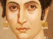 Crotalias: Nuevos pendientes inspirados época Egipcia
