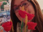Sant Jordi, fiesta amor letras