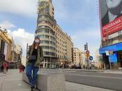 Dormir tras cartel Schweppes: noche hotel especial Madrid