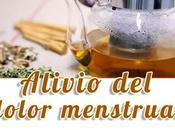 Alivio dolor menstrual remedios caseros
