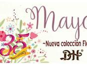 Mayo Flores.