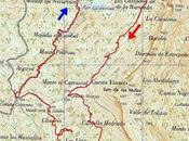Pedrosu-Viances-La Vega Peloñu-Grancenu-Brañei
