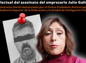 Mónica Rangel benefició contratos millonarios autor homicidio Julio Galindo