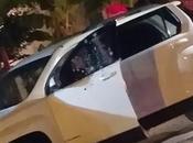 Ataque armado contra familia Valles; adultos muertos menor lesionado