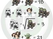 Star Maths with Wars