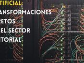 Inteligencia artificial: transformaciones retos sector editoria
