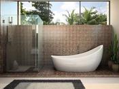 Ideas innovadoras decoración accesorios baño