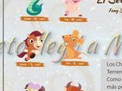 Ramas Zodiaco chino