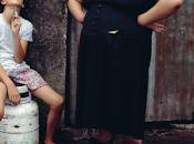 Andrea Abreu: lenguaje-volcán
